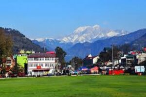 Chamba Tour Package