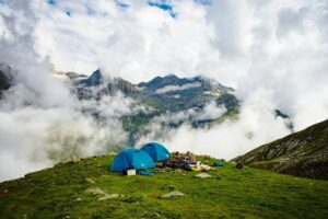 Himachal Adventure Tour Package