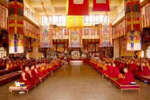 Himachal Buddhist Culture Tour Package