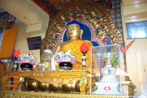 Himachal Buddhist Travel Packages