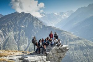 Himachal Group Group Tour Package