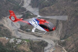 Himachal Helicopter Service