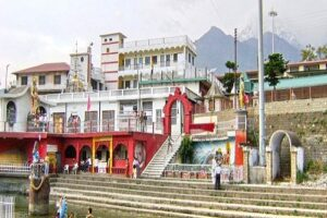 Himachal Hindu Pilgrimage Tour Package