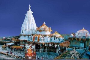 Himachal Temples With Devi Darshan Tour Package