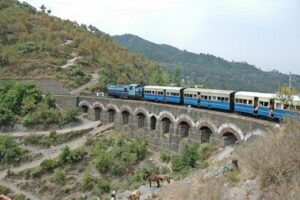 Himachal Train Tour Packages