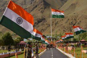 Kargil Ladakh, India