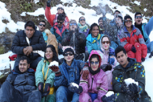 Kullu Manali Group Tour