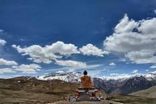Lahaul & Spiti, Himachal Pradesh