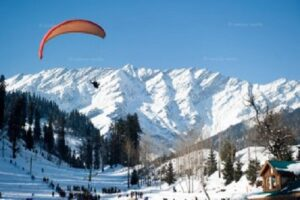 Manali Cheap Bus Tour
