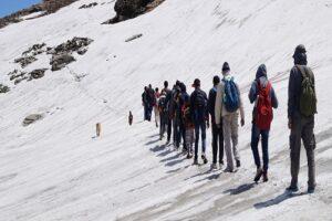 Manali Trekking Tour