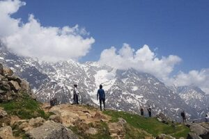 Palampur Sightseeing Places
