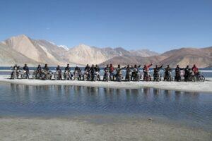Leh Palace, Ladakh