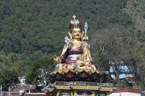 Rewalsar, Mandi, Himachal Pradesh