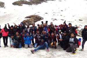 Rohtang Pass Group Tour Package