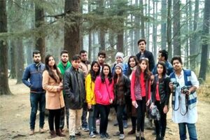 Shimla Manali Group Tour @ Rs. 7,999
