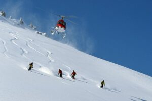 Shimla Manali Helicopter Tour Package