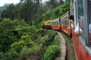Shimla Manali Train Holiday Package