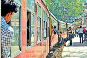 Shimla Toy Train Tour Packages