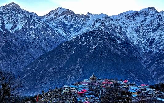 Himachal Himalayas Holiday